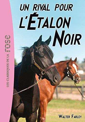 9782012044050: L'Étalon Noir 14 - un rival pour l'Etalon Noir