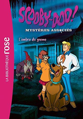 9782012047891: Scooby-Doo 03 - L'ombre du gnome