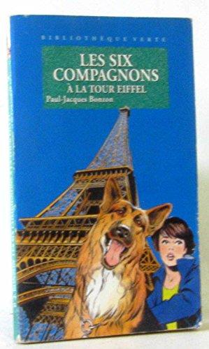 Les Six compagnons à la tour Eiffel: Hachette