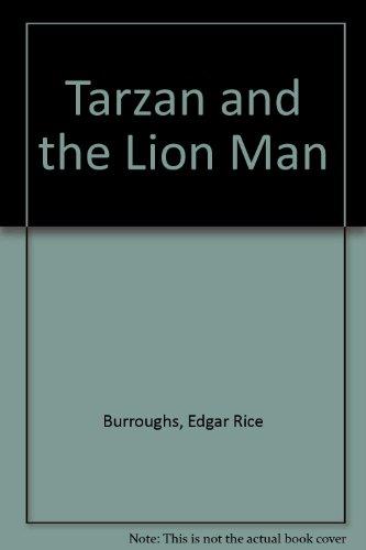 Tarzan et le lion d'or (La Bibliothèque: Edgar Rice Burroughs