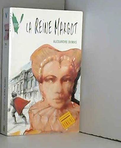 9782012092488: LA REINE MARGOT