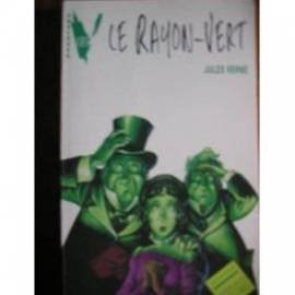 9782012093201: Le rayon vert