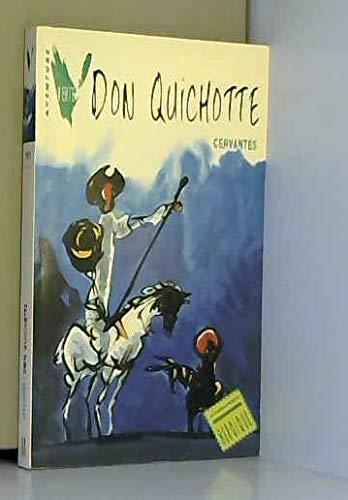 9782012094574: Don quichotte