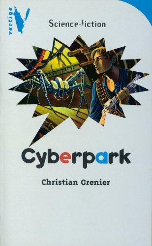 9782012095120: Cyberpark