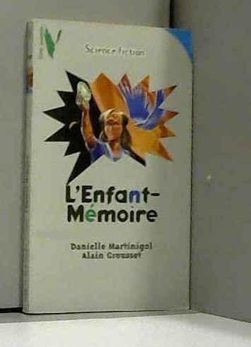 9782012095946: L'enfant-mémoire