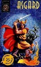 9782012096189: Asgard (Quasar. saga)
