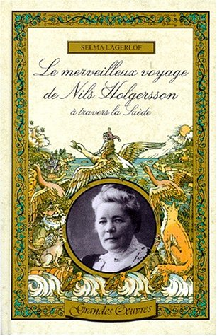9782012097230: Le merveilleux voyage de Nils Holgersson à travers la Suède
