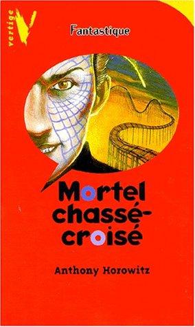 9782012097803: Mortel chassé-croisé