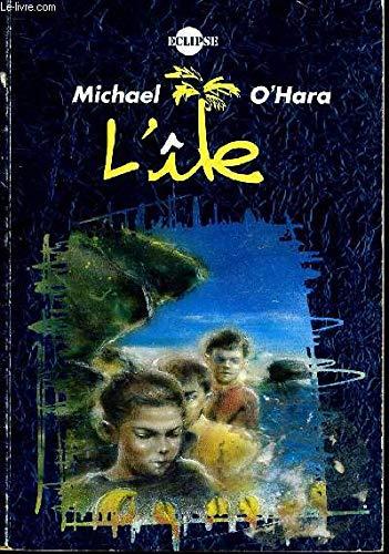 L'île: Michael O'Hara