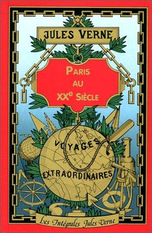 9782012099470: Paris au XXe si�cle