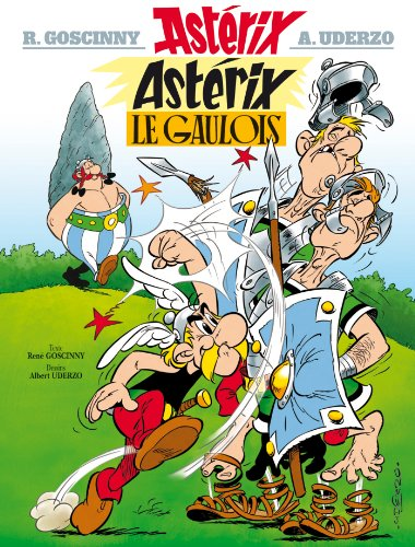 9782012101333: Asterix Le Gaulois (French Edition)