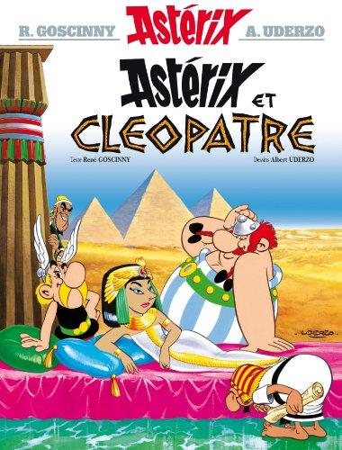 9782012101388: Astérix - Astérix et Cléopâtre - n°6 (French Edition)