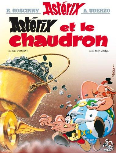 Asterix et le chaudron: Goscinny, Rene