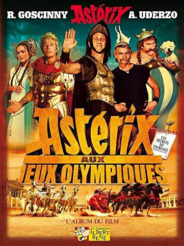 9782012101715: Astérix, Tome 12 : Astérix aux Jeux Olympiques