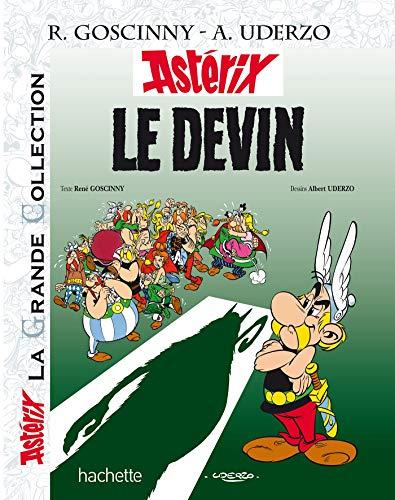 9782012101869: Astérix Grande Collection - Le Devin - n°19 (Asterix Grande Collection) (French Edition)