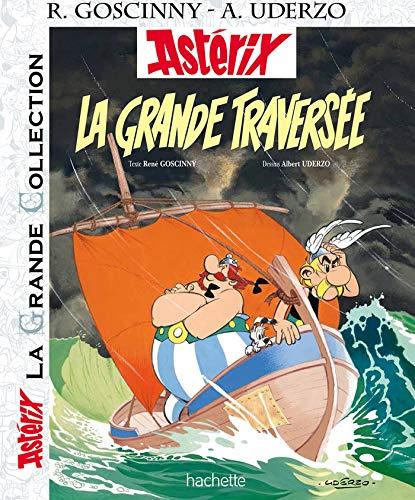 9782012101944: Astérix Grande Collection - La Grande Traversée n°22 (Asterix Grande Collection) (French Edition)
