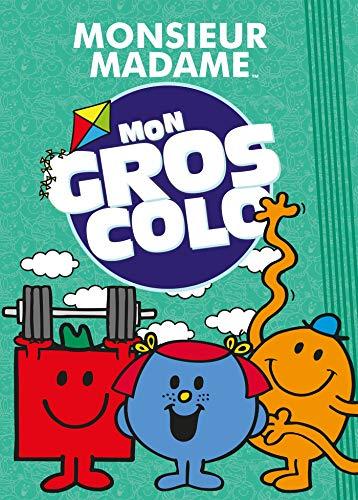 9782012101975: Monsieur Madame - Mon gros colo