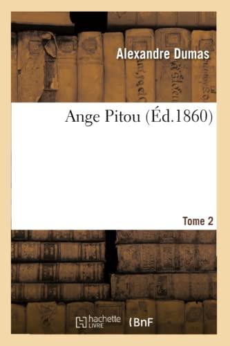 9782012162259: Ange Pitou.Tome 2