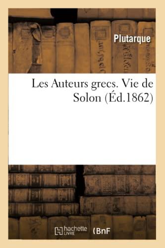 9782012179400: Les Auteurs Grecs Expliques D'Apres Une Methode Nouvelle Par Deux Traductions Francaises (Litterature) (French Edition)