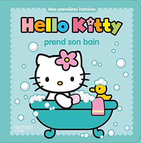 9782012200753: Au bain, Hello Kitty