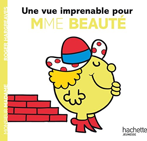 Collection Monsieur Madame (Mr Men and Little: Hargreaves, Roger