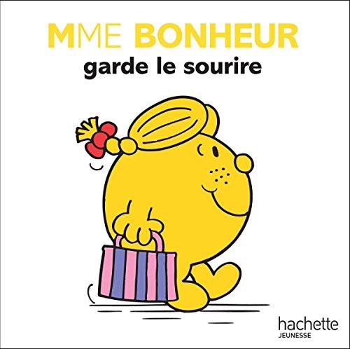 9782012200951: Mme Bonheur garde le sourire