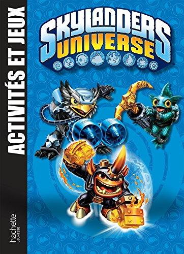 9782012201101: Skylanders - Activit�s et jeux Swapforce