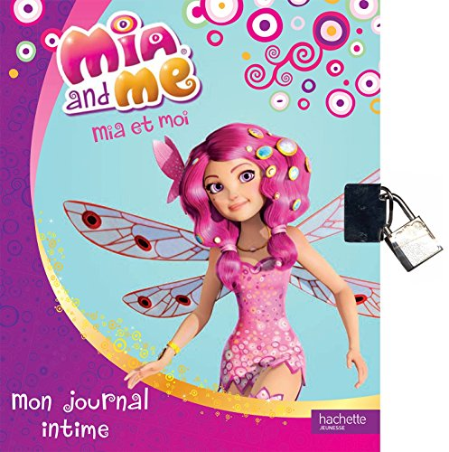 9782012201255: Mia and me - Journal intime