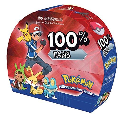 9782012201293: Coffret 100 % Fans Pokémon Xy