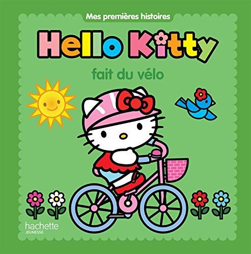 9782012201811: Hello Kitty fait du vélo