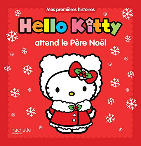 Hello Kitty attend le père Noël: Jérémy MARIEZ