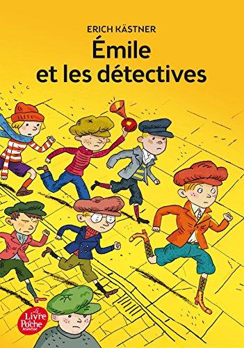 9782012202283: Emile Et Les Detectives (French Edition)