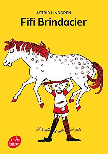 9782012202290: Fifi Brindacier