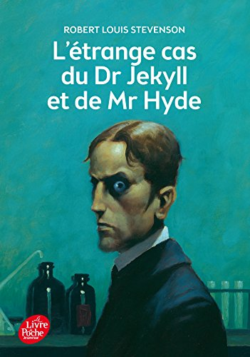 9782012202306: L'Etrange Cas Du Dr Jekyll Et Mr Hyde (French Edition)
