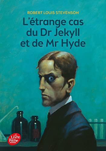 9782012202306: L'étrange cas du Dr Jekyll et de Mr Hyde - Texte intégral