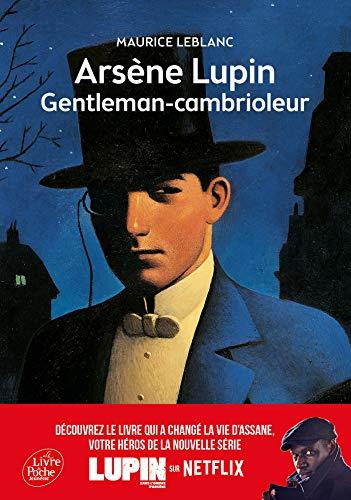 9782012202313: Arsène Lupin Gentleman-Cambrioleur - Texte intégral (Livre de Poche Jeunesse)