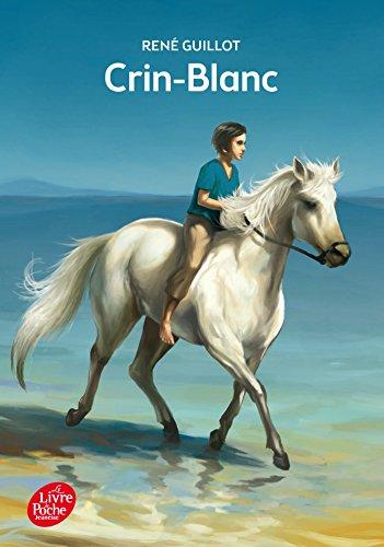 9782012202436: Crin-Blanc