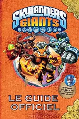 9782012202467: Le guide officiel Skylanders Giants