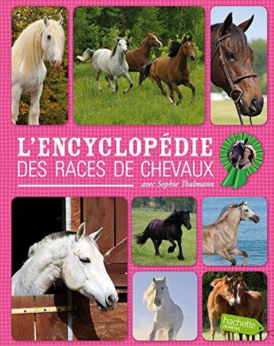 Sophie Thalmann / Encyclopédie des races de: Charlotte Clergeau; Laure