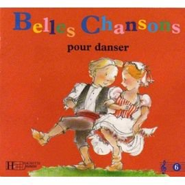 9782012234246: Belles chansons pour danser
