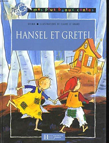 9782012235007: Hansel et gretel
