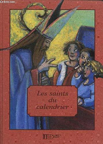 9782012235229: Les saints du calendrier