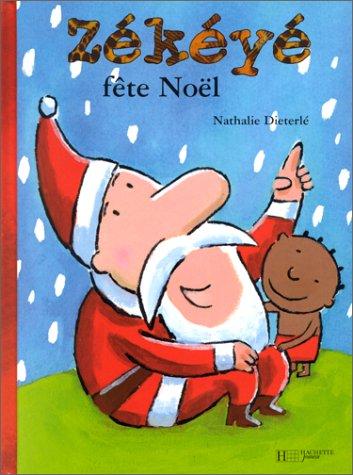 9782012240094: Zékéyé fête Noël