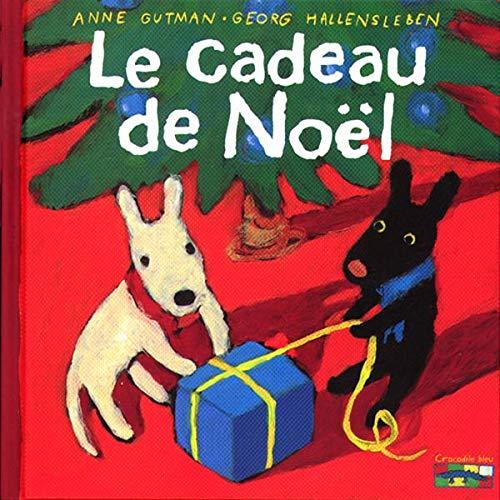 9782012241343: Le Cadeau De Noel (French Edition)