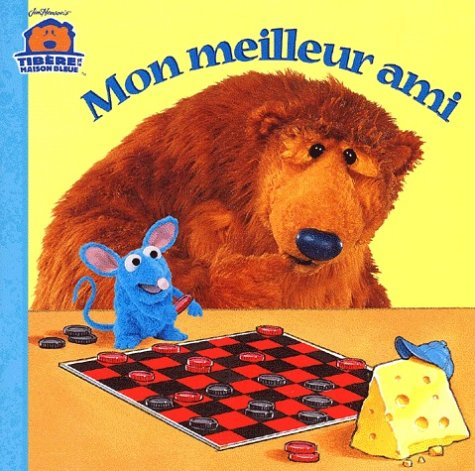 Mon meilleur ami (2012242421) by Daly, Catherine; Brannon, Tom