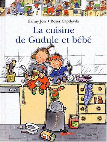 9782012243514: La Cuisine de Gudule