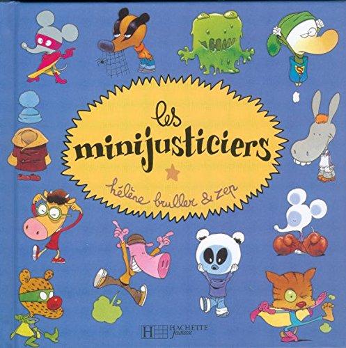 9782012244511: Les Mini-justiciers