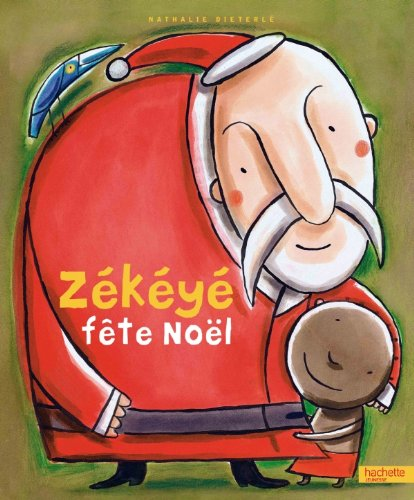 9782012245143: Zekey� f�te No�l