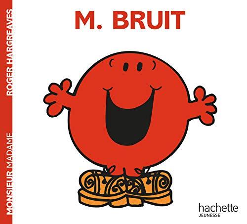 9782012245518: Monsieur Bruit