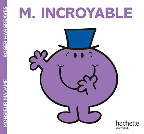 Collection Monsieur Madame (Mr Men and Little: Simenon, Georges